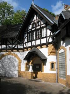 Eingang 2