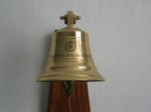 Glocke vom DSV 2